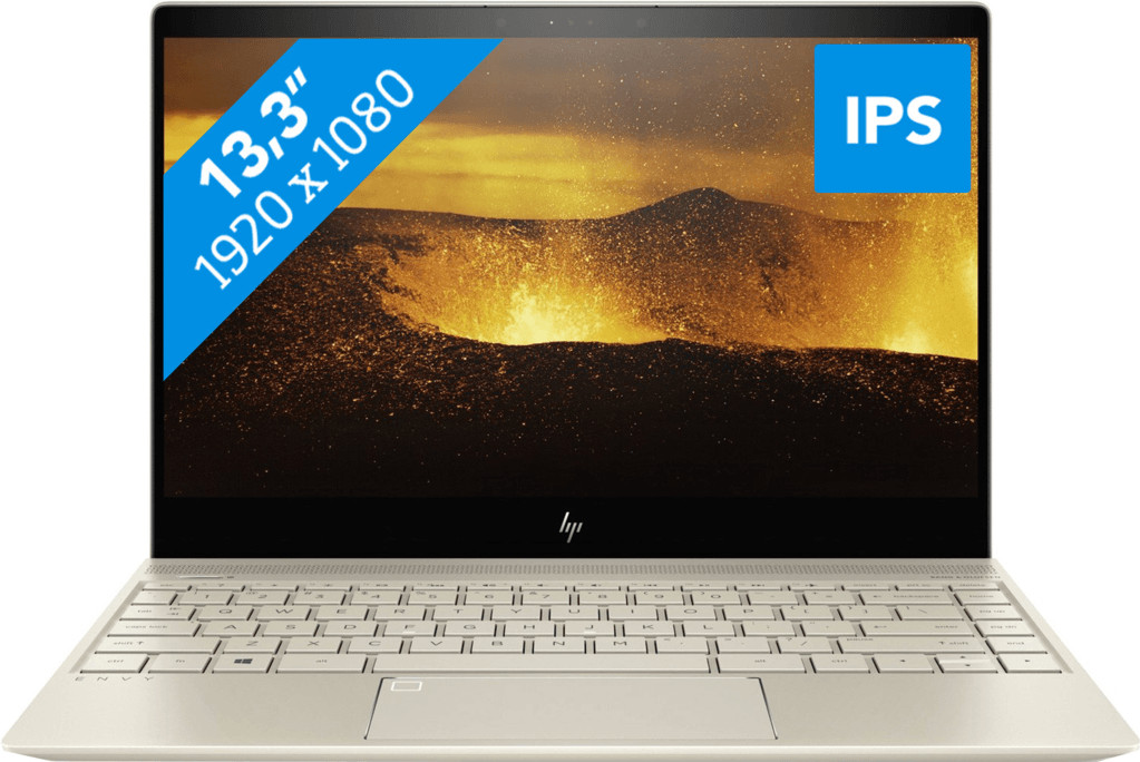 HP Envy 13-ad131nd Main Image