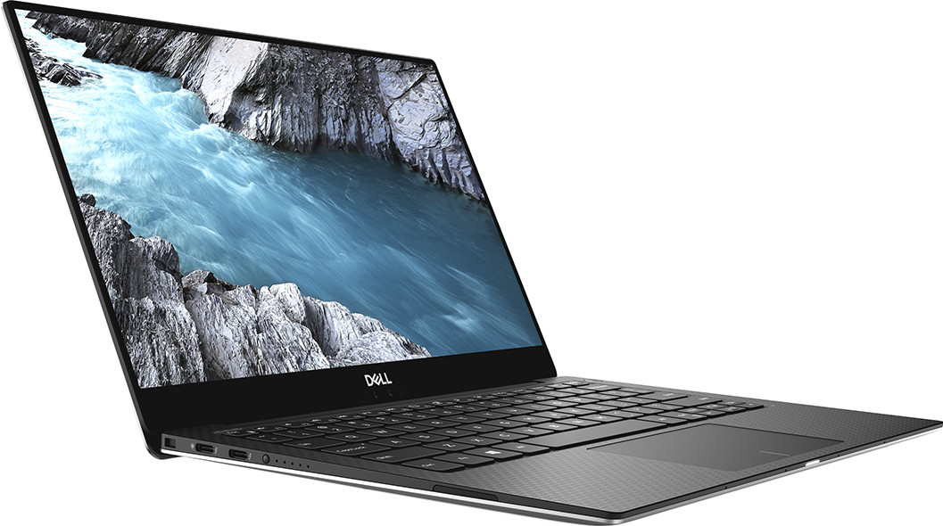 Dell XPS 13 9370 CNX37007 linkerkant