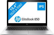 HP Elitebook 850 G5 i7-8gb-256ssd