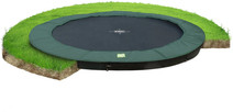Exit InTerra Groundlevel 305cm Green