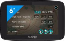 TomTom Go Professional 620 Europa