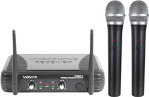 Vonyx STWM712 (200.175 and 201.400 MHz)