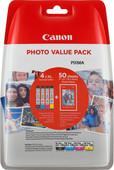 Canon CLI-571XL Multi-pack (0332C005)