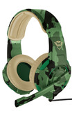 Trust GXT 310D Jungle Camo Gaming Headset