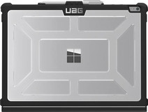 UAG Microsoft Surface Book 13.5 Inches Back Cover Transparent