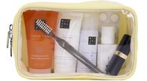 SUITSUIT Fabulous Fifties Toilettas Mango Cream Transparant