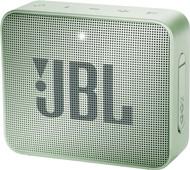 JBL Go 2 Mint Green