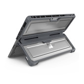 OtterBox Symmetry Duo Surface Pro (2017)/Surface Pro 4 Back Cover Gray