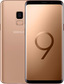 Samsung Galaxy S9 64 GB Goud
