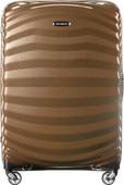 Samsonite Lite-Shock Spinner 55cm Sand