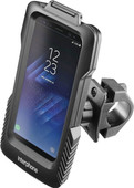 Interphone Pro Case Motorcycle holder Samsung Galaxy S8 Plus