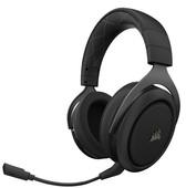 Corsair HS70 Wireless Surround Sound Gaming Headset Zwart