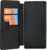 Azuri Wallet Magnetic Samsung Galaxy Note 8 Book Case Black