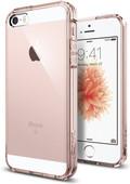 Spigen Ultra Hybrid Apple iPhone 5 / 5s / SE Pink