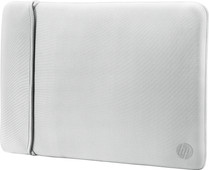HP 14-Inch Reversible Sleeve Black/Silver