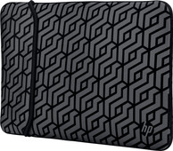 HP 14-Inch Reversible Sleeve Geometric