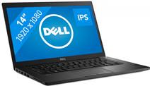 Dell Latitude 7490 J7C10 3Y