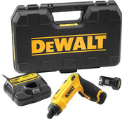 DeWalt DCF680G2 + 2nd battery