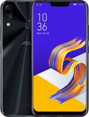 Asus Zenfone 5Z Donkerblauw