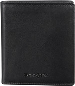 Samsonite Success SLG Wallet 5CC Coin Ebony Brown