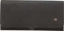 Samsonite Miss Journey SLG Wallet 14CC Coin Black