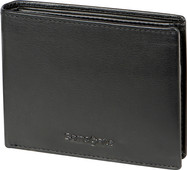 Samsonite Success SLG Billfold 7CC Coin Black