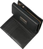 Samsonite Karissa LTH SLG L Wallet 12CC Black
