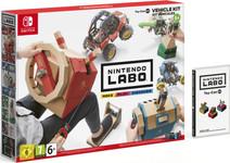 Nintendo Labo: Vehicle Kit Nintendo Switch