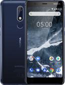Nokia 5.1 Blauw