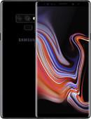 Samsung Galaxy Note 9 128GB Black