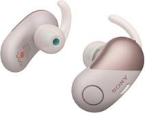 Sony WF-SP700N Roze