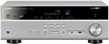 Yamaha RX-D 485 Silver