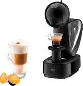Krups Dolce Gusto Infinissima KP1708 Black