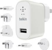 Belkin Worldwide Travel Kit Uni 2.4A