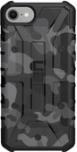 UAG Pathfinder Camo Apple iPhone 6S / 7/8 Back Cover Black