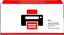 Pixeljet 410X Toner Zwart XL voor HP printers (CF410X)
