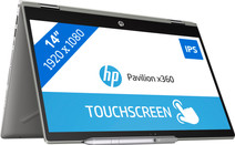 HP Pavilion X360 14-cd0978nd