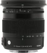 Sigma 17-70mm f/2.8-4 DC Macro HSM Sony