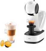 Krups Dolce Gusto Infinissima KP1701 White