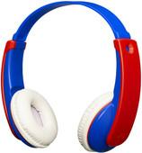 JVC HA-KD9BT Red / Blue