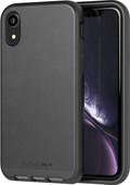 Tech21 Evo Luxury Apple iPhone XR Back Cover Black