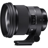 Sigma 105mm f/1.4 DG HSM Art Nikon