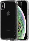 Tech21 Pure Clear Apple iPhone X/Xs Back Cover Transparent