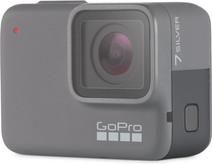 GoPro Replacement Door - Hero 7 Silver