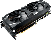 Asus DUAL RTX 2070 A8G