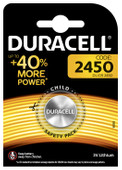 Duracell Specialty 2450 Lithium-knoopcelbatterij 3V 1 stuks