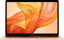 """Apple MacBook Air 13,3"""" (2018) MREF2N/A Goud"""