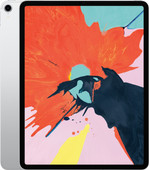 Apple iPad Pro 12.9 inches (2018) 256GB WiFi + 4G Silver