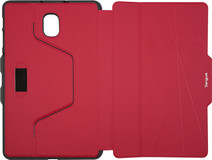 "Targus Click-In Samsung Galaxy Tab A 10.5 ""(2018) Tablet sleeve Red"