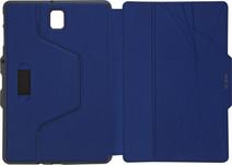 "Targus Click-In Samsung Galaxy Tab S4 10.5 ""(2018) Tablet sleeve Blue"